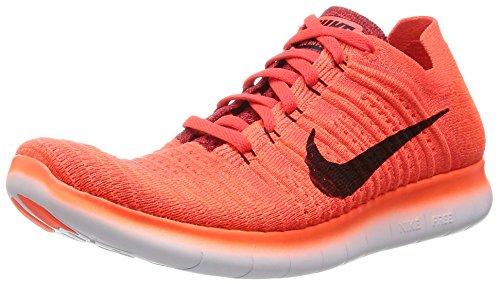 Nike Men's Free RN Flyknit 2017 Running Shoe