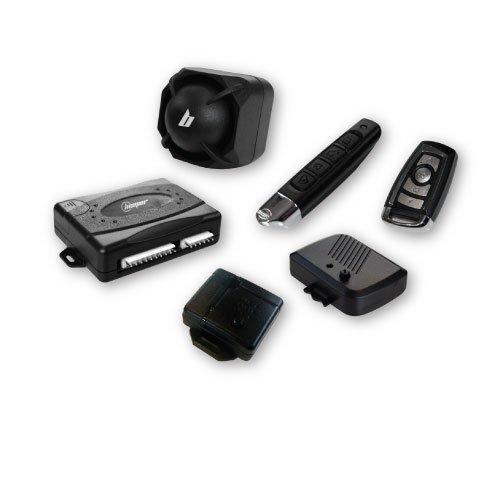 Alarma Auto Full Options tsx99-n Beeper