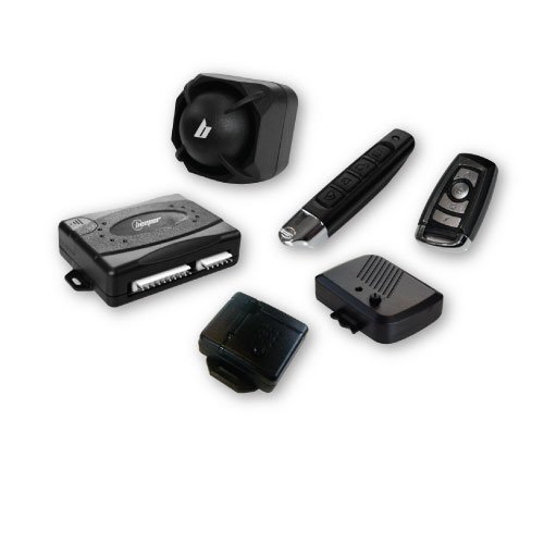 Alarme Auto Full Options TSX99-N Beeper