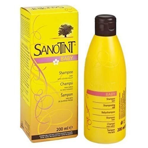 SANOTINT Shampoo Baby 200 ml