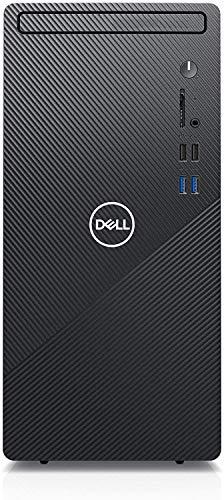Dell Inspiron 3880 10th Gen Intel Core i3 Desktop (8GB RAM/1TB HDD/Windows 10/Ms Office 2019/WiFi,Bluetooth) 1 Year Warranty