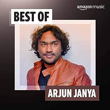 Best of Arjun Janya