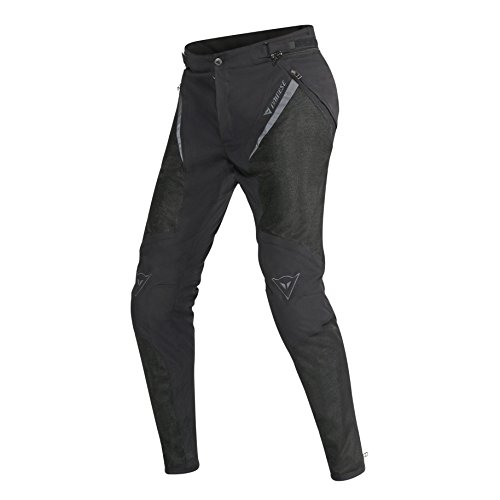 Dainese Drake Super Air Lady Tex Pants Motorradhose Damen Sommer