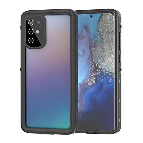 SENDIAYR Estuche de Buceo Impermeable Estuche deprotección CompletaEstuches Ajustados Teléfonos celulares, para Samsung Galaxy S20 S20 Ultra S20 Plus