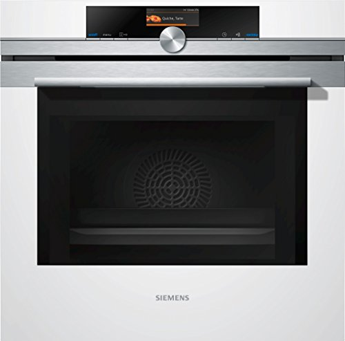 Siemens-lb iq700 - Horno con microondas hm676g0w1