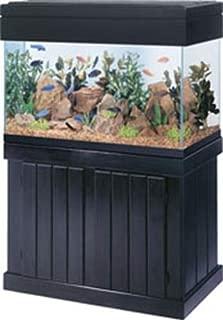All Glass Aquarium AAG51136 Pine Cabinet, 36x18-Inch