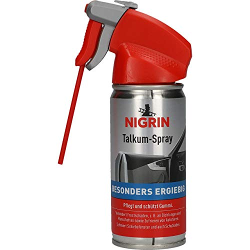 Preisvergleich Produktbild NIGRIN Talkum Spray 100ml