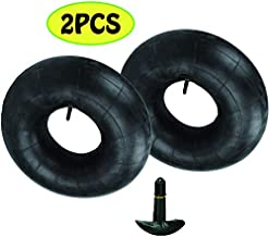 20x10-8,20x8-8,20x10.00-8,20x8.00-8 Premium Replacement Tire Inner Tubes(2 Packs)?for Riding Mower Lawn Tractor Snow Blower Golf Cart Garden Trailer,with TR13 Straight Valve Stem, by NAKAO