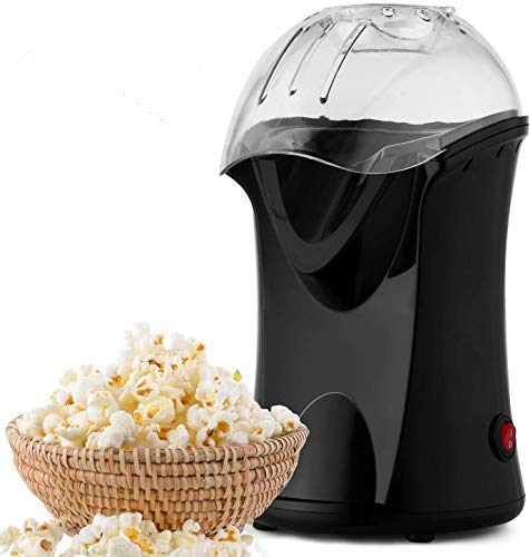 Homself Hot Air Popcorn Popper