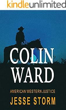 Colin Ward (American Western Justice)