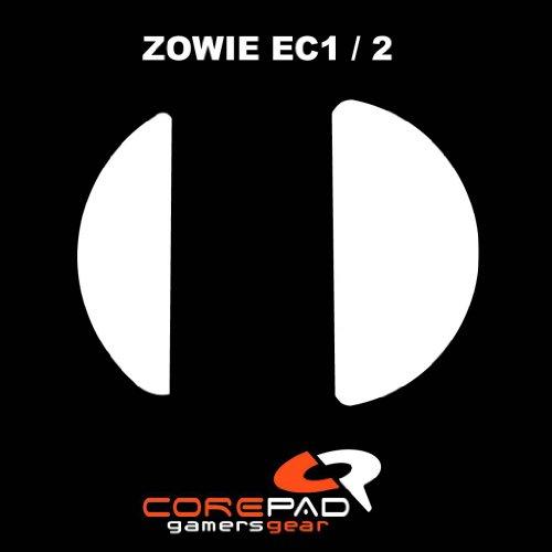 Corepad Mausfüße Skatez Pro 48 Zowie EC1 - Zowie EC1-A - Zowie EC2 - Zowie EC2-A