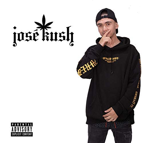 José Kush feat. Yunster 08