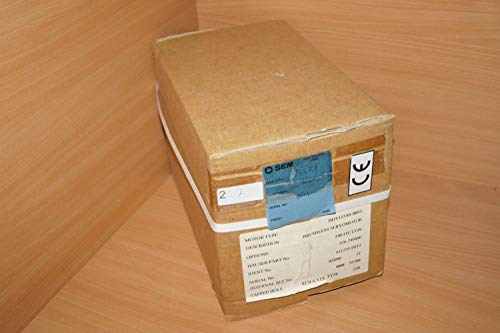 Hauser Paker HDY115A6-88S1 Servo Motor 026-740400