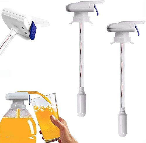 bililhon Dispensador Automático De Bebidas, Magic Portable Magic Tap para Jugo De Leche Cerveza A Prueba De Derrames, Dispensador De Bebidas para La Decoración De L