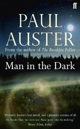Man in the dark: Paul Auster