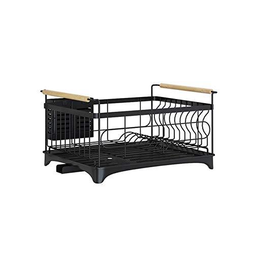 AMBH RVS verf wastafel rek keuken planken, keuken rack benodigdheden keuken opslag rek, opslag wastafel, schotelrek, Mini plank L20.02.25