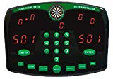 Thomas & Anca Club Supplies Darts Deluxe Electronic Dart Scorer