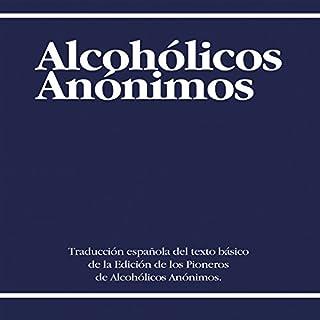 Alcoholicos Anonimos [Alcoholics Anonymous] cover art