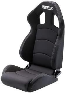 Sparco Chrono Road Black Seat