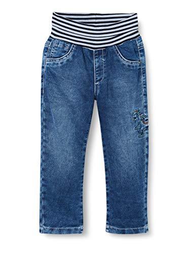 s.Oliver Junior Baby-Jungen 405.10.011.26.180.2054751 Jeans, 56Z3, 68.REG