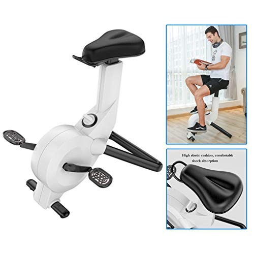 Great Price! Exercise Bikes Magnetic Control Domestic Spinning Bike Bicycle Exercise Pedal Fitness E...