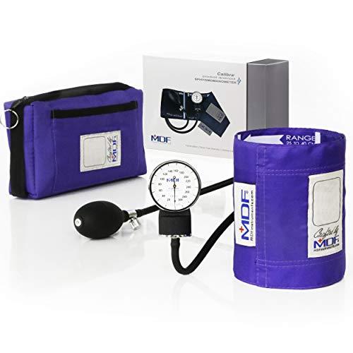 Tensiómetro aneroide Calibra MDF
