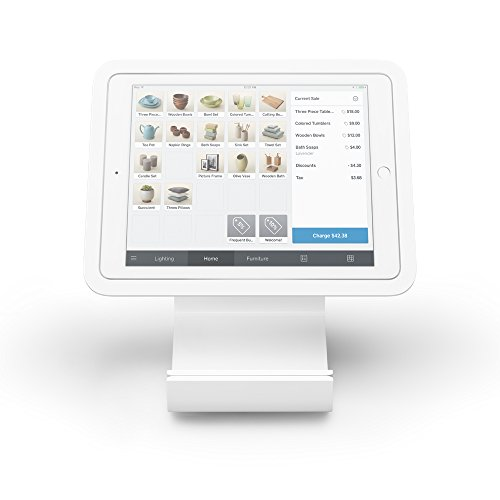 Square Stand only (w/o Reader an...