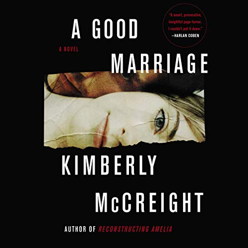 A Good Marriage  By  cover art