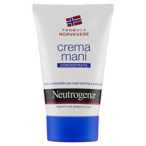 Neutrogena Crème aux Mains Formule Norvégienne...