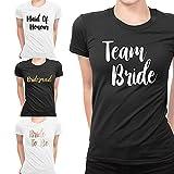The Bride Shirts