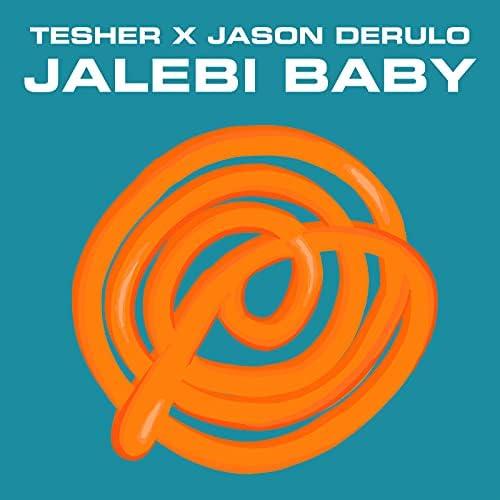 Tesher & Jason Derulo