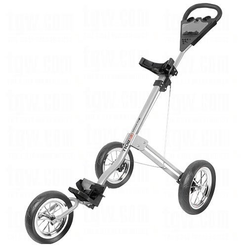 Best Deals! Orlimar Ez Roll 12.0 Push Cart