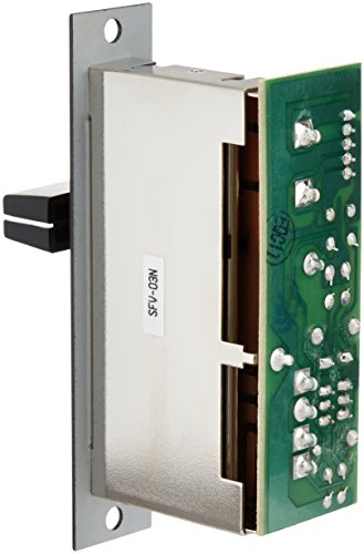 Vestax IF-05PCV DJ Mixer