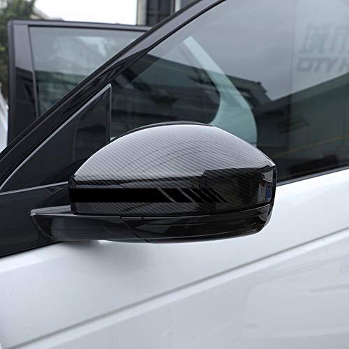 Autodomy Pegatinas Espejo Retrovisor Coche con Diseño de Fr