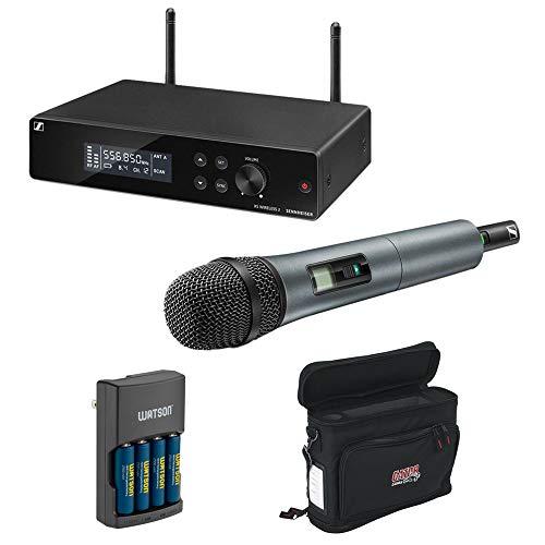 Sennheiser XSW 2-835-A Handheld Microphone