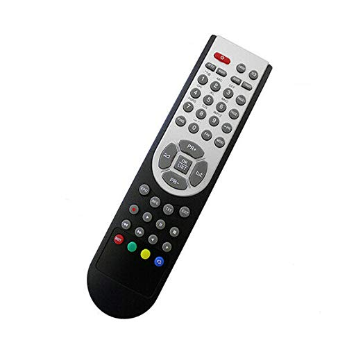 Fernbedienung passend für Smart CX75 / CHD5 / CX05 / CX06 Ersatzfernbedienung - afstandsbediening, télécommande, Kumanda, Plug & Play