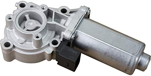 AIP Electronics Transfer Case Shift for New mail Al sold out. order Motor Actuator 200