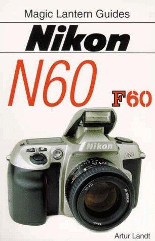 Nikon N60/F60 (Magic Lantern Guides)