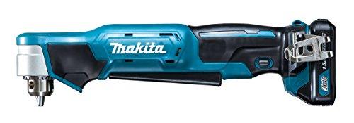 Makita haakse boormachine met accu. zonder laadapparaat ohne Akku