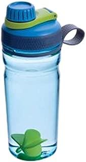 Rubbermaid 1W29 Shaker Bottle, 20 oz., Laguna Blue