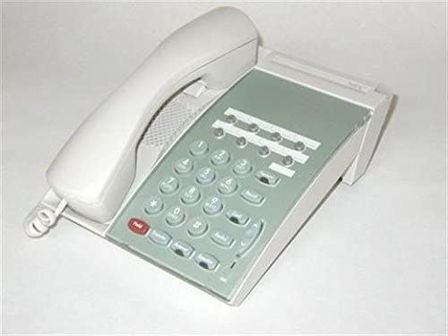 NEC Import Challenge the lowest price of Japan ☆ DTP-8-1 Telephone Black non-display