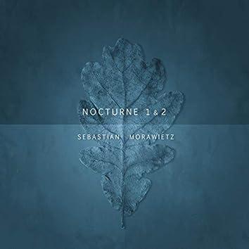 Nocturne 1 & 2