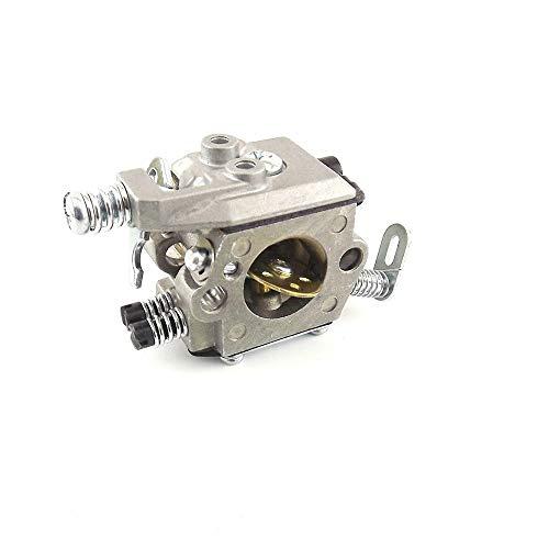LICHONGUI Carburetor Carb Compatible for Walbro STIHL MS170 MS180 017 018 Chainsaw Easy Installation