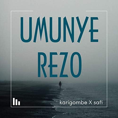 karigombe feat. Safi Madiba