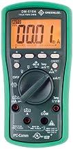 Greenlee DM-510A Multimeter