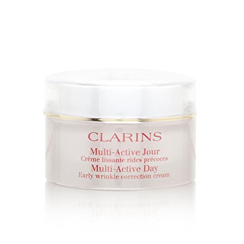 Clarins Multi-Active Day Early Wrinkle Correction Cream Dry Skin