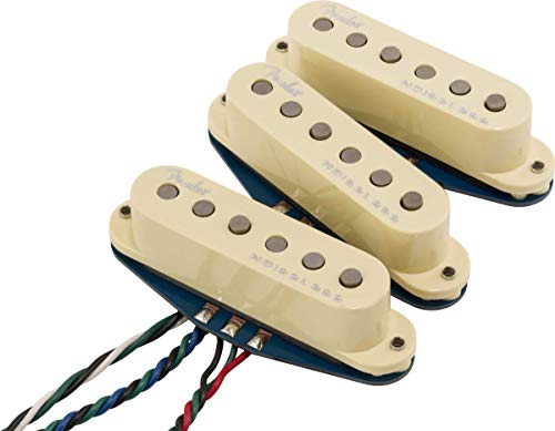 Fender® Ultra Noiseless Strat® Vintage Set