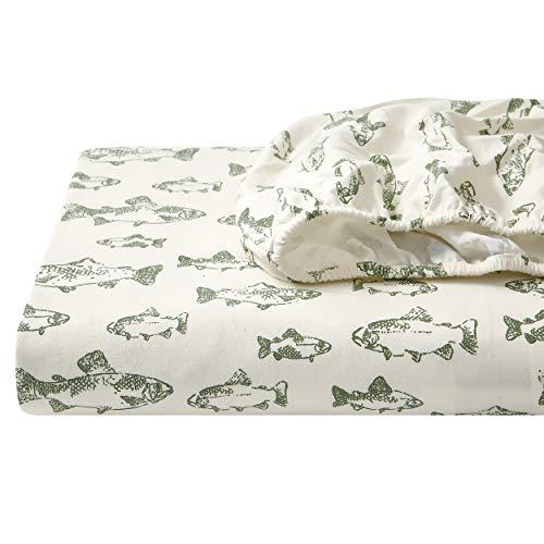 Pure Cotton Bedding Set