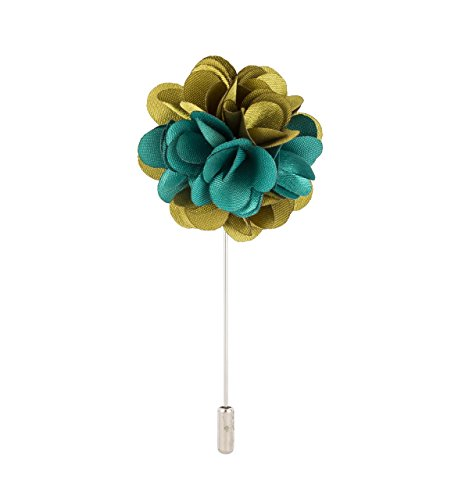 Knighthood handgemachte Haufen Blume Anstecknadel Reversnadel/Lapel Pin/Anzug/Sakko