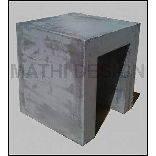 Mathi Design kruk, beton U